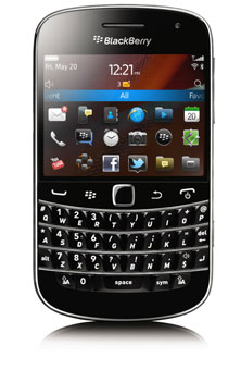 Bell BlackBerry Bold™ 9900 Highlights and Downloads   WPCI